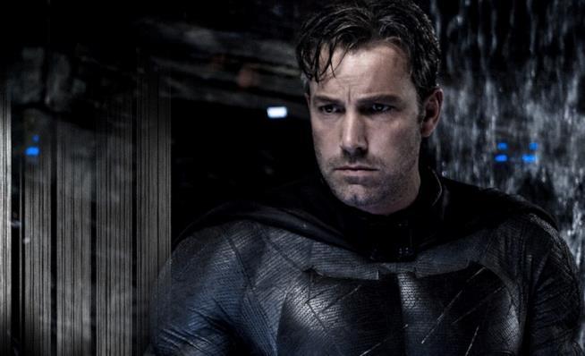 The Batman: Ben Affleck non è più il regista