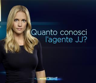 Quanto conoscete l'agente JJ?