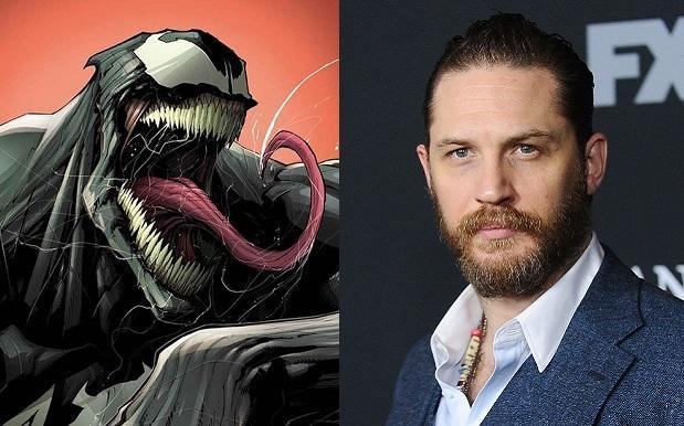Venom: non sarà collegato al Marvel Cinematic Universe