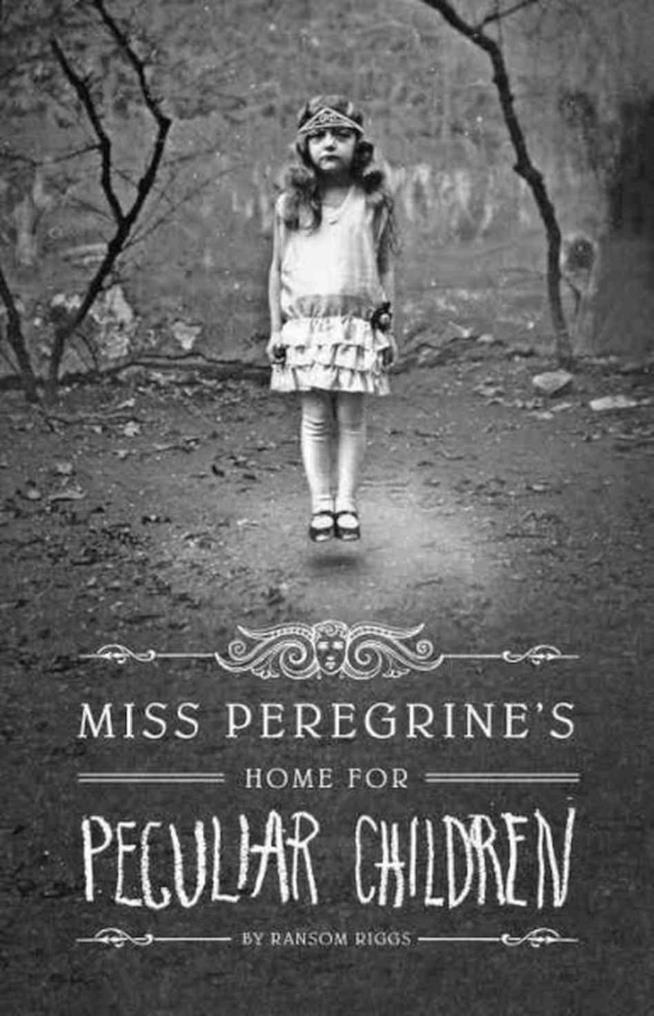 Miss Peregrine's Home for Peculiar Children, arriva l'adattamento filmico
