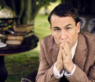 Tobias Menzies in The Terror