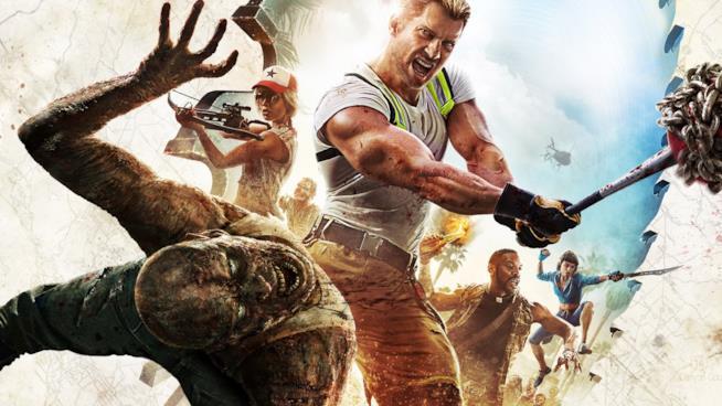 Dead Island 2 - È ancora in produzione presso Sumo Digital