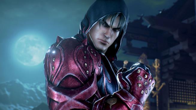 Tekken 7 - Story trailer