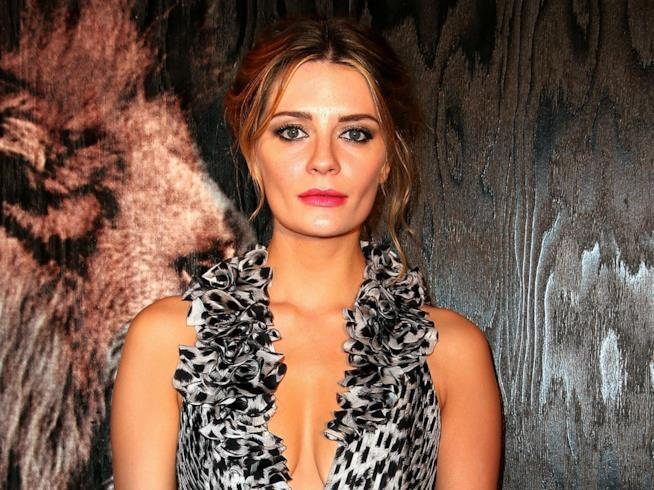 Mischa Barton: video porno all'asta