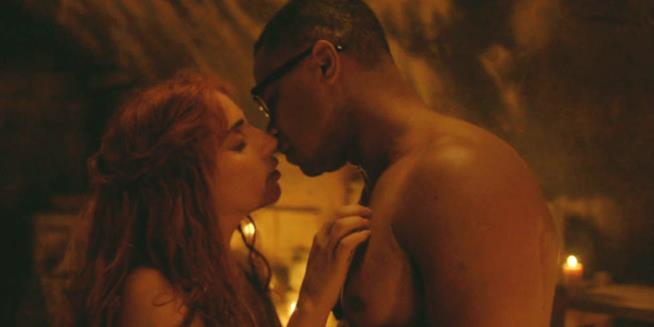 American Horror Story: Roanoke: Lady Gaga e Cuba Gooding Jr.