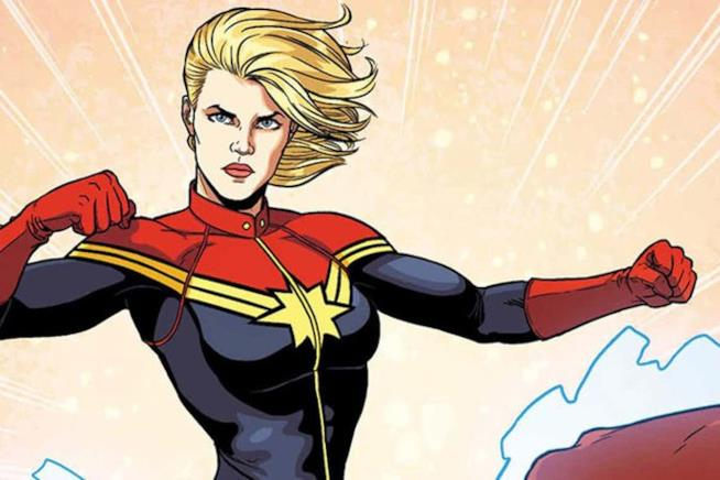 Trovati i due registi del cinecomic Captain Marvel