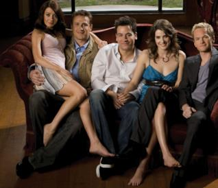 How I Met Your Mother: niente spin-off in arrivo