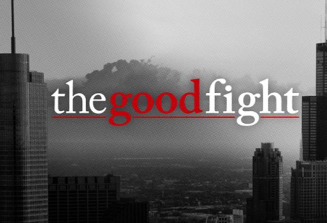 Immagine promozionale di The Good Fight