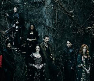 In questo episodio tutti i personaggi di Salem si preparano alla resa dei conti