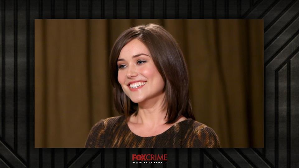 Megan Boone, la prima del cast ad essere scelta per The Blacklist, è cresciuta a Petoskey (Michigan) un paese di 5000 persone.