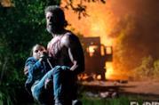 Hugh Jackman: Logan