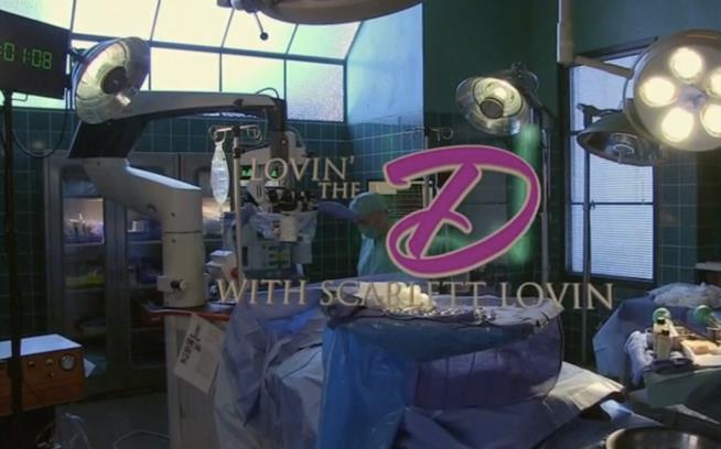 Loving the D in Scream Queens 2x09
