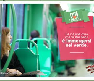 Città vs Campagna