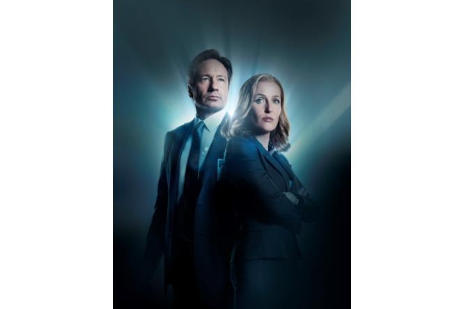 Nuova serie X-Files, Fox Mulder e Dana Scully verso il gran ritorno