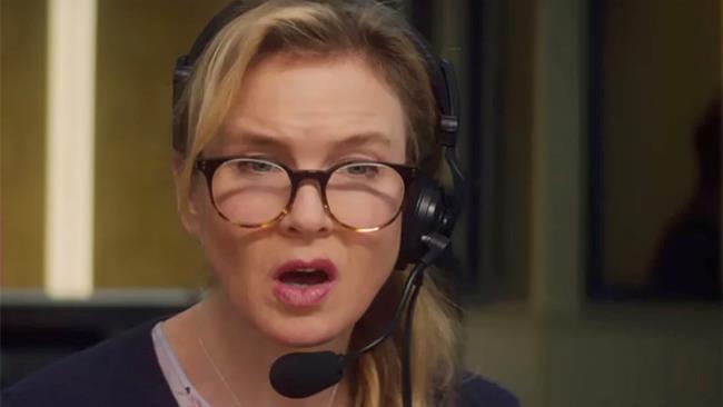 Bridget Jones 4, Renee Zellweger vorrebbe farne un altro