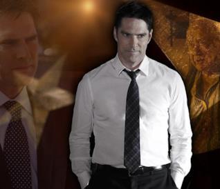 Nuovi incontri/scontri per Hotch in Criminal Minds