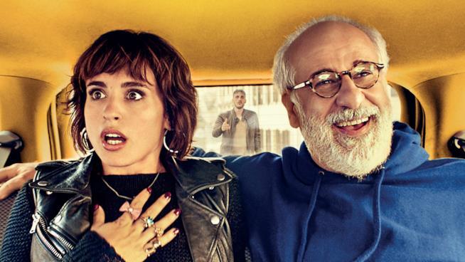 Toni Servillo è il protagonista di Lasciati Andare