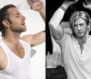 Chi è l'attore più Sexy di Hollywood?