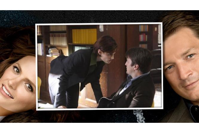 1) Beckett e Castle tirano le fila dopo la prima turbolenta collaborazione.