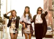 Le protagoniste di Younger