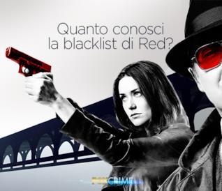 Quanto conosci la Blacklist?