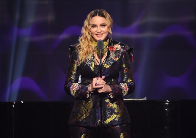 Madonna al Billboard: