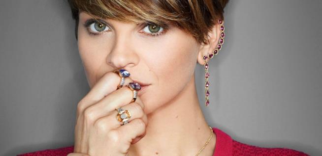 Fox Live e la musica: Alessandra Amoroso canta Vivere a colori