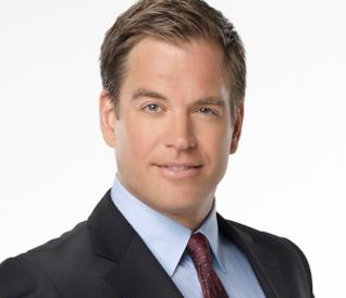 Michael Weatherly nei panni di Tony DiNozzo