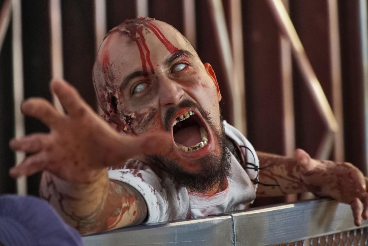 Gli zombie di Fox vogliono carne umana