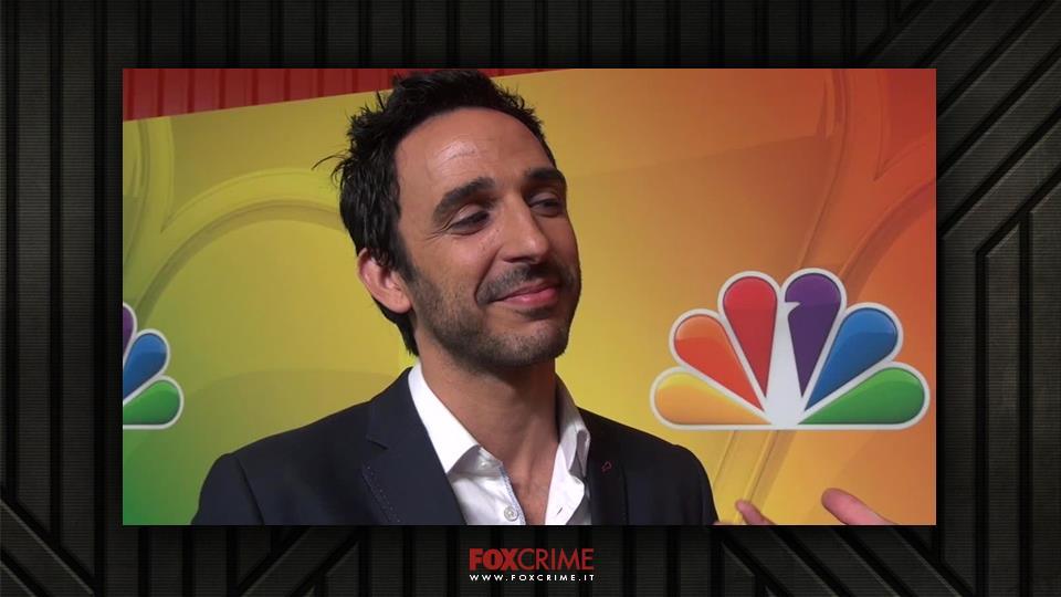 Amir Arison ha lavorato in molte serie tv, tra cui The Jury, NCIS, Law&Order, Law&Order: Special Victims Unit.