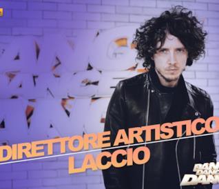 Stasera sul palco di Sanremo il corpo di ballo di Dance Dance Dance