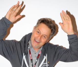 il regista Jonathan Demme