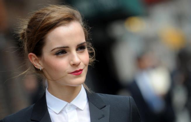 Emma Watson, niente selfie con i fan: