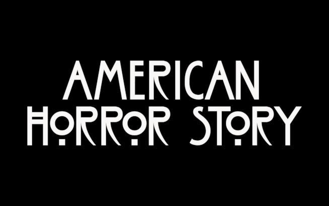 Il logo di American Horror Story