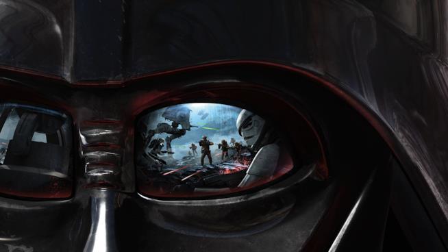 Star Wars: Battlefront 2 sarà 'enormemente più grande' del primo capitolo