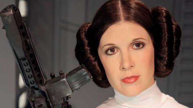 Star Wars: Carrie Fisher non sarà ricreata in digitale, LucasFilm conferma