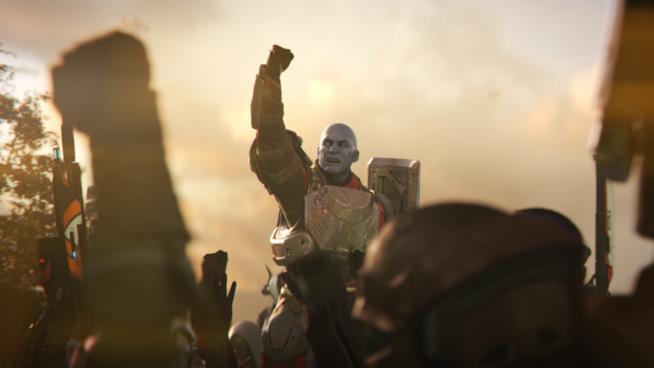 Destiny 2 in uscita a settembre di quest'anno