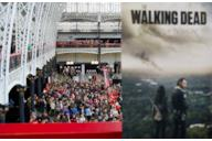 La Walker Stalker, la prima convention di The Walking Dead