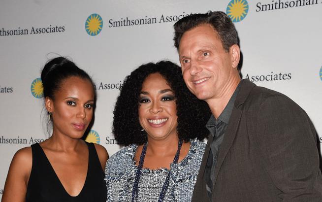 Scandal si chiuderà con la settima stagione, parola di Shonda Rhimes