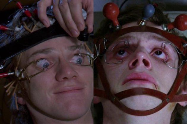 Ecco tutte le scene di AHS che omaggiano i classici del cinema horror