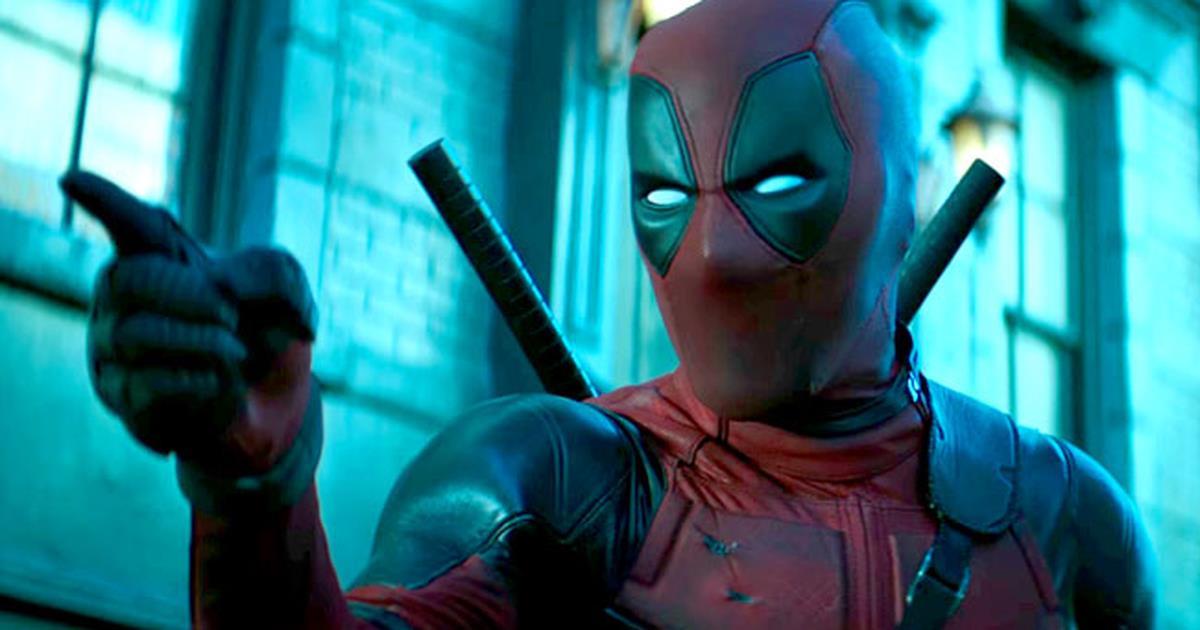 Deadpool 2 tutto quello che sappiamo sul sequel mondofox - La valigia sul letto torrent ...