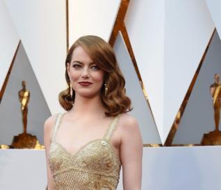 Ecco i look della notte degli Oscar 2017