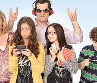 Modern Family 8 torna su FOX