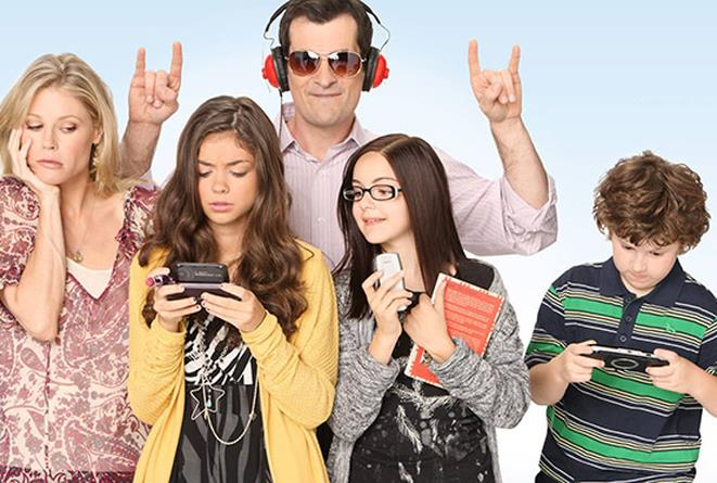 Modern Family 8 torna su FOX