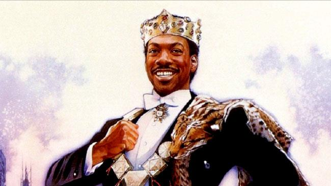 Eddie Murphy farà Un principe cerca moglie 2