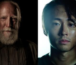 I morti di The Walking Dead: chi ti manca di più?