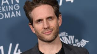 Glenn Howerton sul red carpet