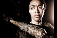 Sasha, la sorella minore di Tyreese