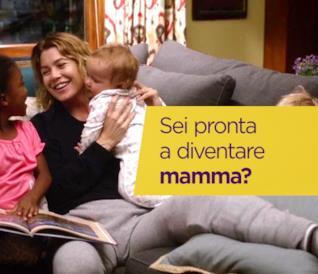 Sei pronta a diventare mamma?