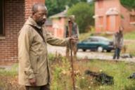 Morgan nella stagione 7